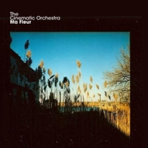 The Cinematic Orchestra - Familiar Ground