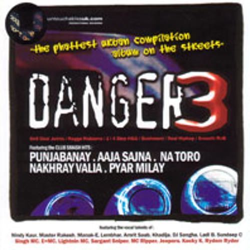 Dj Dally - Bangin In Your Ear Drums Ft.Vex (Danger Vol 3)