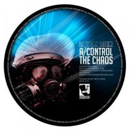 SICK013 A/ Control The Chaos VIP