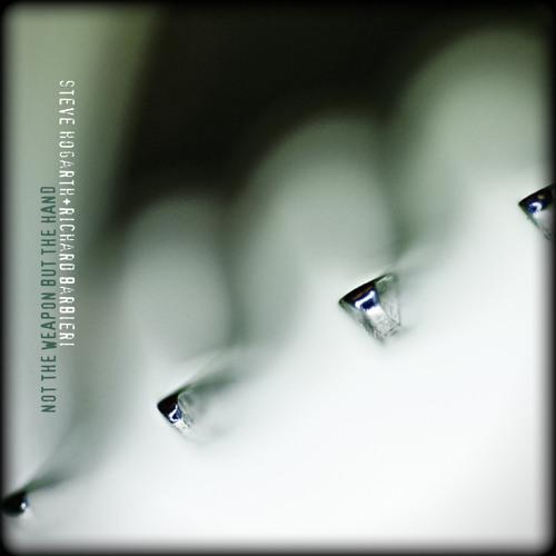 Steve Hogarth & Richard Barbieri - Not The Weapon But The Hand - album sampler
