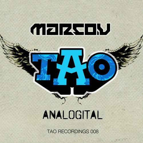 Marco V - Analogital