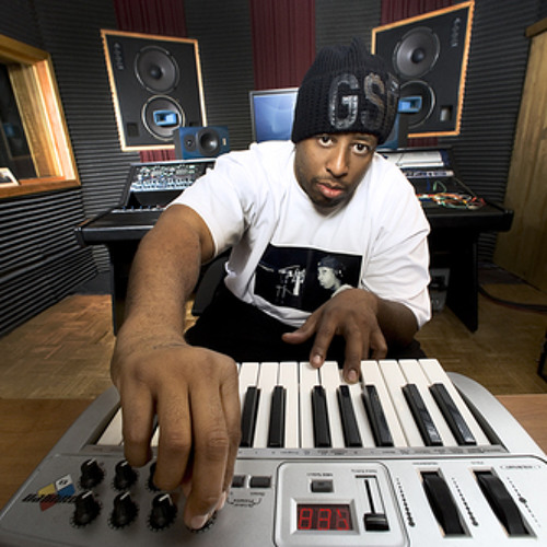 Dj Premier & Bumpy Knuckles - B.A.P (Remix by Nin Vibe)