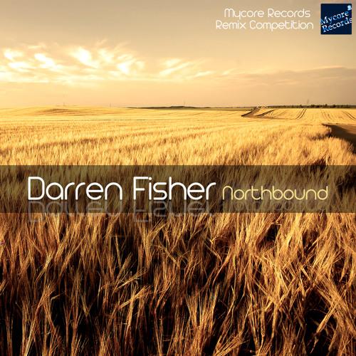 Darren Fisher - Northbound EP