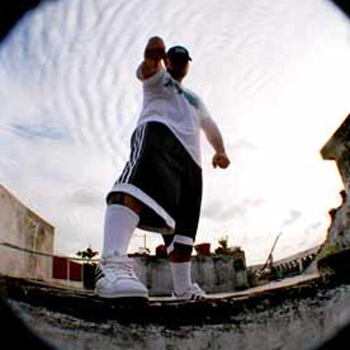 SALVAJE-ZAR FEAT SOMBRA PROD. POR DJ LUPAX 2006