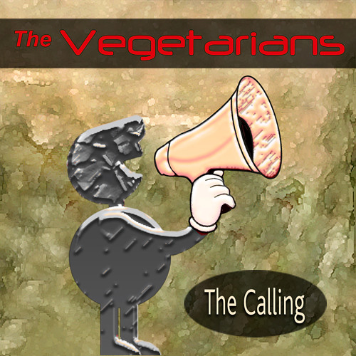 Super salesman by The Vegetarians
