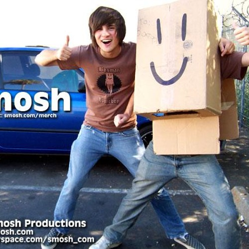Smosh- My fanny pack