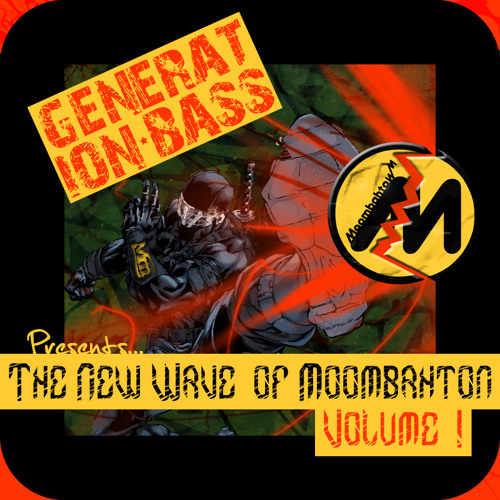 Carrier & J-Trick - Turnip The Base [The New Wave of Moombahton Vol. 1 *OUT NOW via MIXMAG*]