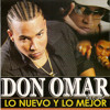 MIX DON OMAR MAYOR QUE YO - [ DJ MAD ARMIX 2011 ]