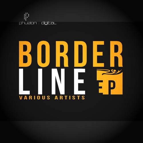 Various Artists - Borderline EP (mini mix) - Phuzion Digital (2011)