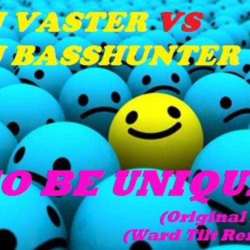 Dj Vaster vs Dj Lesk - To Be Unique (Original Mix)