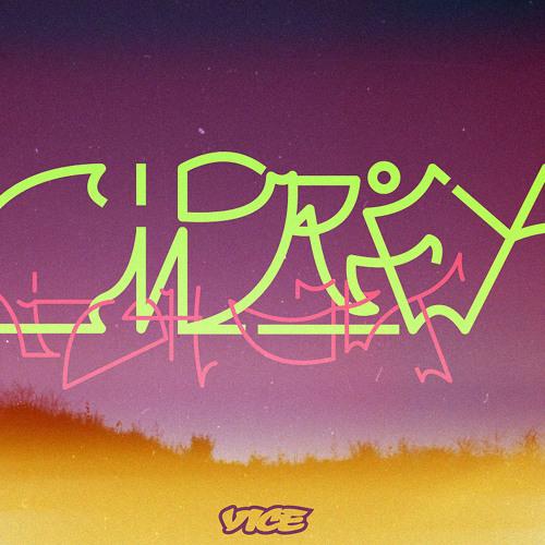 HIGH JET / ciorex / mix for vice magazine