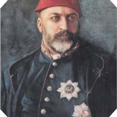 La Gondole Barcarolle - Sultan Abdulaziz