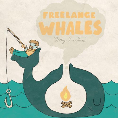 Freelance Whales - Hannah (Honey I'm Home Session)