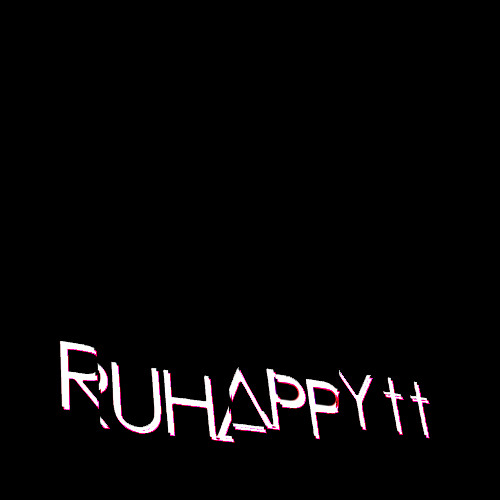 Welcome 2 tha Church Rave, RUHAPPY MIX
