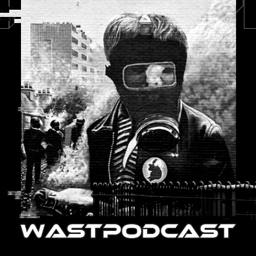 WASTPODCAST001 // OLIVER KOOP vs KNOBS (Live) ~ [DOWNLOAD]