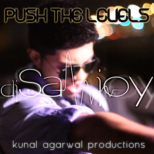 Sanjoy - Push the Levels