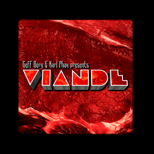 VIANDE - NO BEAT BUT THE THING - Extract