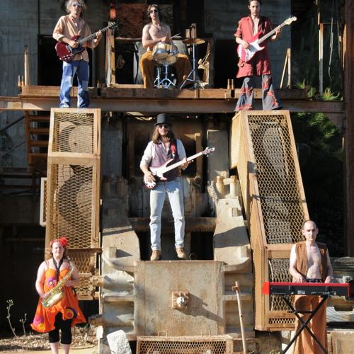 TRIP HOT demo 2009