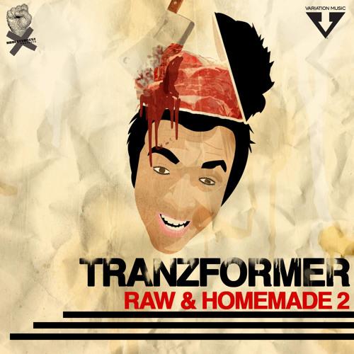 Raw & Homemade 2 - Metal Music FT Awkword, El Gant, Ill Bill, Tenacity, & Blame One