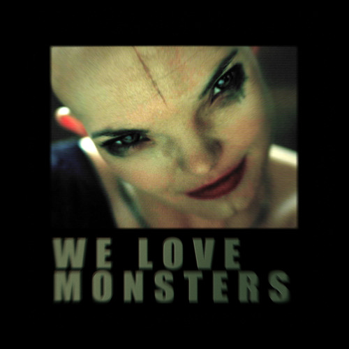 WE LOVE MONSTERS - NO BEAT BUT THE THING - Extract