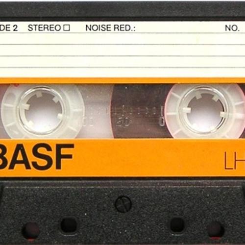 Frank Booker Boogie Tape