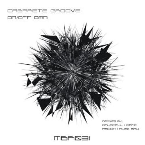 Cabarete Groove_Omni - Drumcell Remix