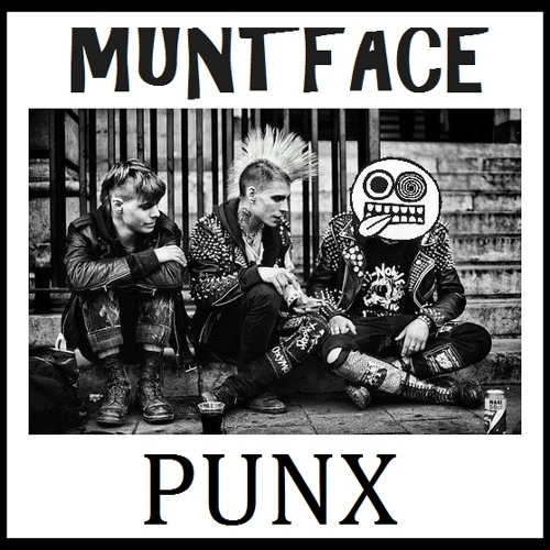 MUNTFACE - Punx [CLIP] Champion Beats [CLIP] OUT NOW ON BEATPORT!