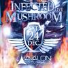 Chanukah @ Avalon Dec 24 - English Mix 34 min - MP3 Download