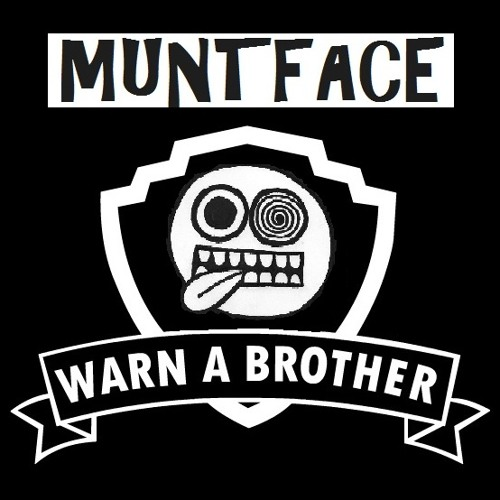 MUNTFACE - Warn a brother [CLIP] Champion Beats [CLIP] OUT NOW ON BEATPORT!