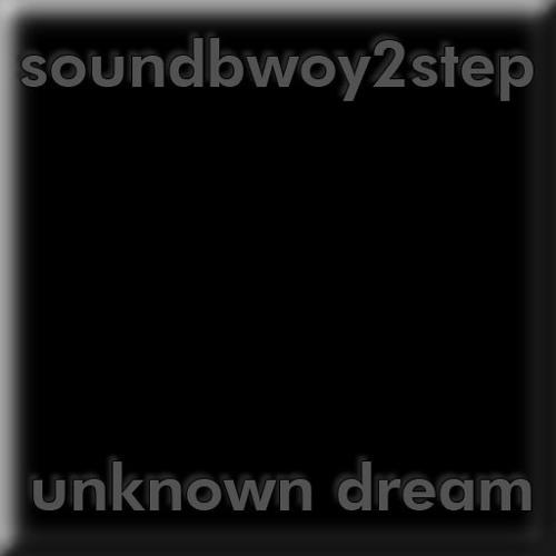 soundbwoy2step - unknown dream