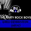 Girls Generation & LMFAO - The Party Rock Boys (DJ Kaz Remix) mp3