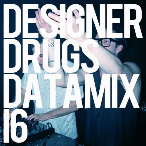 DATAMIX 16 (Full Mix)