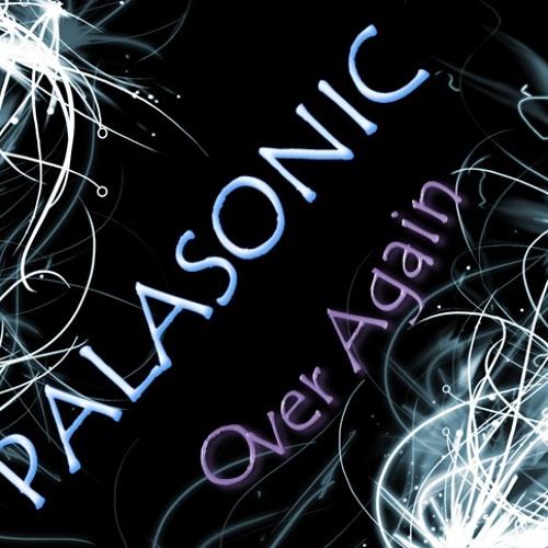 Ryskee - Leave me Amor (Palasonic Exclusive Remix for Gábor Stefán)