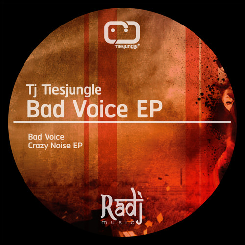 Tj Tiesjungle - Crazy Noise (Radio Edit)