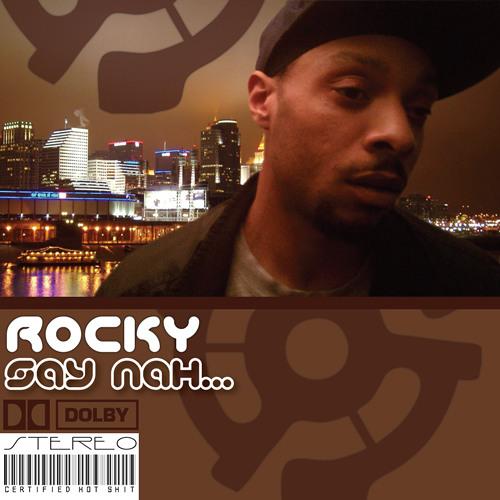 Rocky - Say Nah (mixtape)