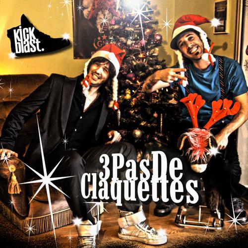 KICKBLAST - 3 Pas De Claquettes