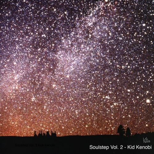 Soulstep Vol. 2 - Kid Kenobi