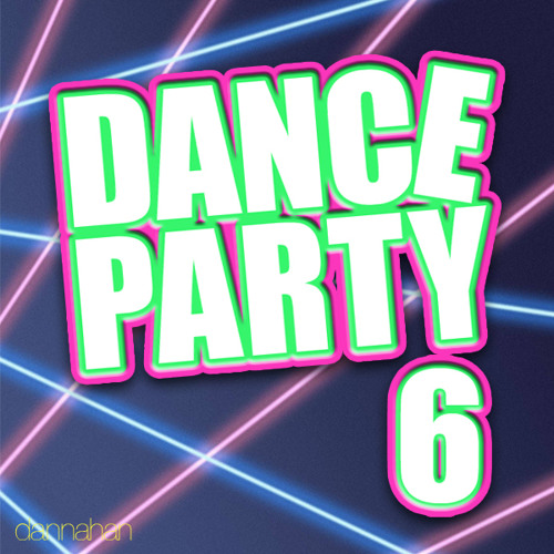 Dance Party 6