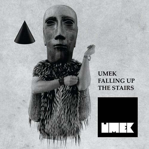 UMEK - Falling Up The Stairs (Original Mix) / Special X-Mas Gift