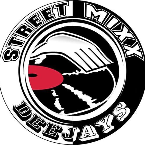 Dj Ryann - Parapapa (Street Mixx) 128 BPM