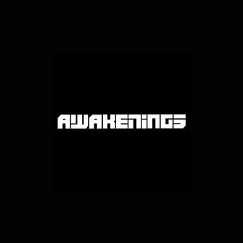 Cristian Varela & Marco Bailey @ Awakenings - Amsterdam (26-11-2011)
