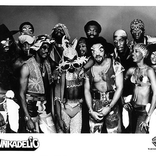Interplanetary Funksmanship: An Introduction To P-Funk