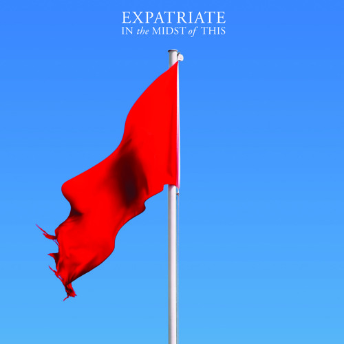 Expatriate 'The Spaces Between'