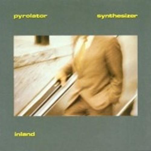 """Pyrolator """"Inland"""" Samples"""