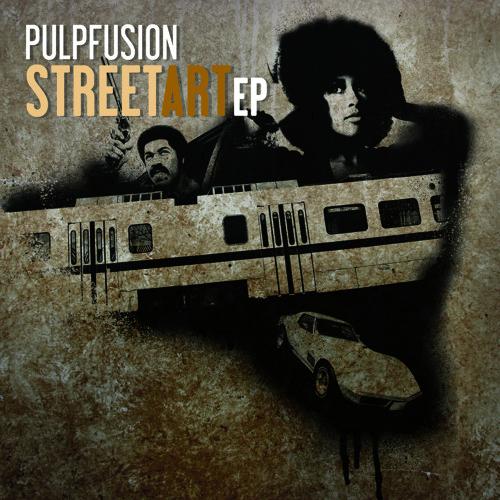 PulpFusion-Street Art (Frenic Remix)