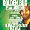 Golden Bug - Play Around (Tad Wily Garage Remix) (excerpt)