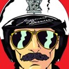 Jugement Dernier - Moustache