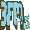 3FM - Let it snow Christmas Jingle - Serious request (acapella version) by Frank In Person