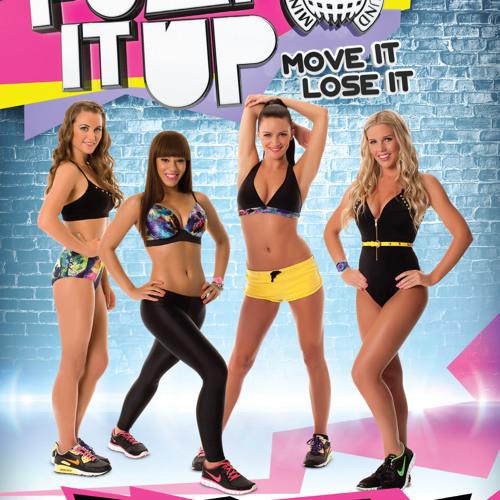 Pump It Up: Move It, Lose It Megamix