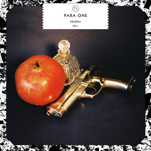 MRBL011 - Para One - Mother EP